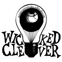 Wicked Clever Books & Games